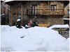 Winter tales  — Christmas time (michelle@c) Tags: alps architecture house snow winter tales little village besseenoisans 1500m altitudenationalparkoftheecrins oisans isère 2018 michellecourteau