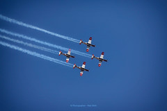 Flyover (Meir Roth) Tags: meirroth beautiful coolperspective beautifulcolors summer blue israel flyover independence day 2016 independenceday airborne airshow airplane plane army airforce