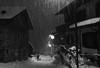 Dolomiti. Rocca Pietore.. (ennios2000) Tags: happynewyear year winter art snow neve christmas trees white winterindolomiten 2018