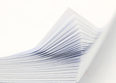 Just White Paper (Helen Orozco) Tags: macromondays redux2017myfavoritethemeoftheyear justwhitepaper hmm macro paper canonrebelsl1 minimal