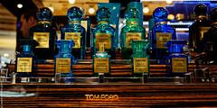 Tom Ford (L'Abominable Homme de Rires) Tags: tomford parfun parfumerie paris galerieslafayette canon5d 5dmkiii 1740mmf4 dxo photolab lightroom