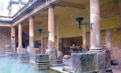 Historic Ancient Roman Bath House (FiveStarVagabond) Tags: historic ancient roman bath house england brighton london hyde park piccadilly thames portsmouth bristol devon bournemouth stafford surrey essex oxford cambridge chelsea manchester birmingham newcastle wapping tower harrods kensington palace buckingham knightsbridge