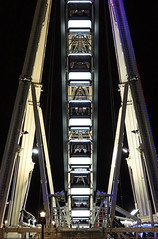 Big Wheel-2 (albyn.davis) Tags: paris wheel night angles france europe travel perspective light