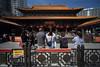 Wong Tai Sin Temple (ah.b|ack) Tags: sony a7ii a7mk2 hong kong cosina voigtlander super wideheliar 15mm f45 aspherical iii vm wong tai sin temple pray