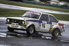 Ford Escort MkII (Zorro Photography) Tags: fordescortmkii rally racing motorsport canonmotorsport ukrallying croftcircuit croftchristmasstages2017