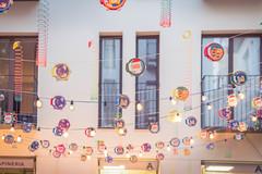 Fin de Fiestas (Cristina_BL) Tags: lavueltaalmundo escueladejackie jackierueda navidad christmas tambourines panderetas plazadelatapineria valencia tunavidad