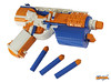 Nerf (Pistash) Tags: pistash moc bpchallenge brickpirate lego nerf elite toy