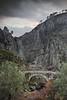 To Rome (ferreira.ajbf) Tags: bridge ponte romana roman rocks mountains sky clouds longexposure varosa portugal romanroad