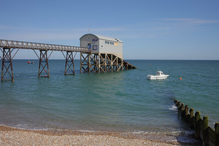Selsey RNLI Sussex