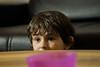 (Tony Cuesta) Tags: luz iluminacion lateral niño modelo despistados textura
