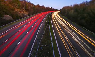 Motorway Magic M4