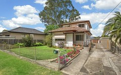 1 Dorothy Street, Chester Hill NSW