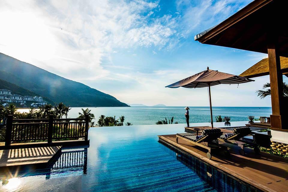 4 lần liên tiếp đạt giải resort sang trọng nhất thế giới, InterContinental Đà Nẵng xác lập kỉ lục chưa từng có trong lịch sử - Ảnh 7.