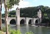 Le pont de Valentré à Cahors (fa5962) Tags: pont pontdevalentré cahors lot occitanie frédéricadant france adant eos760d