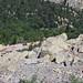 January 2009 landslide (Cedar Canyon, Utah, USA) 9