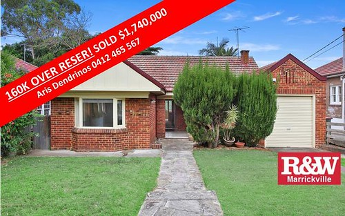 19 Dixson Avenue, Dulwich Hill NSW