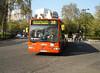 MA126 - BX55 FWK. (wagn1) Tags: mercedesbenzo530g mercedesbenzbodywork citaro artic articulatedbuses bendybuses arrivalondon arrivalondonnorth arrivagroup transportforlondon tfl londonbuses londontransport exlondon exported malta buses hydeparkcorner london