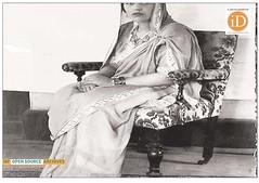 Begum Akbar Jahan   TheDispatch (TheDispatch) Tags: begumakbarjahan madremaharbaan sheikh abdullah wife farooq abdullahs mother