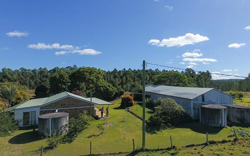 887 Knights Road, Kyogle NSW