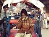 A Rickshaw Puller With His Day's First Chai (Mayank Austen Soofi) Tags: tea chai a rickshaw puller with his day's first