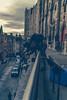 No Risk No Fun (Tin@s) Tags: winkelgasse scotland edinburgh schottland harry potter harrypotter liebe love