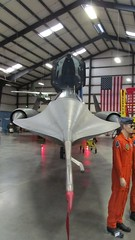 """Lockheed SR-71 93 • <a style=""""font-size:0.8em;"""" href=""""http://www.flickr.com/photos/81723459@N04/24440451747/"""" target=""""_blank"""">View on Flickr</a>"""