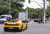 Yellow or black? (DegaspariPhotography) Tags: carros carro cars car br brazil brasil lp5704 lp570 lp sl gal lambo lamborghinigallardosuperleggera superleggera gallardo lamborghinigallardo lamborghini