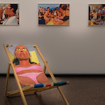 Martin Parr photo exhibition in Munich, Germany thumbnail