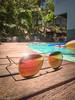 IMG_8605-3 copy (o.devil6) Tags: piscine lunette soleil été sumer swimingpool