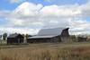Chambers Barn (Larry Myhre) Tags: chambers barn homestead mormonrow jacksonhole historic grandtetonnationalpark wyoming