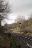 Ketton Semaphore - 06.01.2018(1) (Tom Watson 70013) Tags: signal oldest mainline britain ketton railway