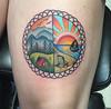 Photo (tattoocircle.org) Tags: tattoo tattoos tattooed tatu tat ideas blog page ink inked design art artist inspiration lifestyle