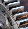 Zahn der Zeit (marceberhardt1) Tags: zahn zahnrad industry industrie industrieanlagen industriekultur zeit rund ruhrgebiet mechanik getriebe eisen