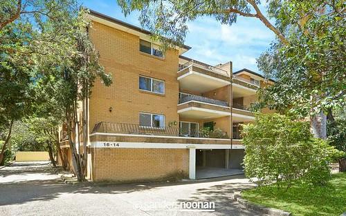 9/14 Ocean St, Penshurst NSW 2222