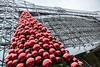 PIK_NewYear-109 (e_islamov) Tags: red people christmas newyear interior geometry hall spb russia pik holliday