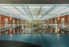 Cool as it gets (*Capture the Moment*) Tags: 2017 architecture architektur fotowalk munich münchen sonya6300 sonyilce6300 spiral staircase stairs treppen treppenhaus zeisstouit2812 zeisstouitdistagon2812