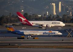 VH-OQD_A380-842_QFA_KLAX_4503 (Mike Head - Jetwashphotos) Tags: airbus a380 qf qfa qantas lax klax losangelesinternational socal southerncalifornia us usa america