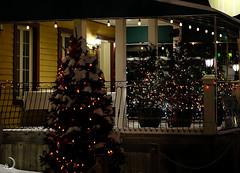 Lumières de Noël (bd168) Tags: noel hiver nuit lumières