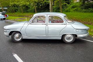 Panhard PL 17 1960 (1060205)
