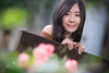 DSC_3826 (Kevin,Chen) Tags: 子玄 lois 苗栗 三義 綠頁方舟 girl 美少女 d750 sigma