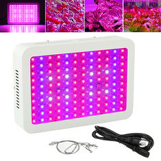 FULL Spectrum 600W 120 LED Grow Light Panel Indoor Plant Veg Flower Hydroponics AC85-265V (1107076) #Banggood (SuperDeals.BG) Tags: superdeals banggood lights lighting full spectrum 600w 120 led grow light panel indoor plant veg flower hydroponics ac85265v 1107076
