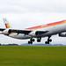 Iberia - Airbus A343 - EC-KOU