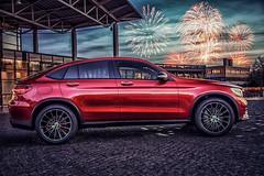 Happy New Year (Thomas_982) Tags: cars auto wheel outdoor mercedes benz glc gemany deutschland