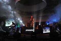 SPEX 2012 Sunday (kimkodde) Tags: spinning spex schiedam