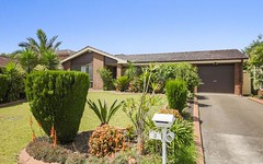 2 Defoe Place, Wetherill Park NSW