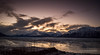 Indian, AK (Traylor Photography) Tags: alaska morning anchroage indian landscape winter turnagainarm snow iceflow sunrise colors panorama sewardhighway hope cold mountain anchorage unitedstates us