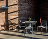 2017 - photo 350 of 365 (old_hippy1948) Tags: shadows table chairs settingsun