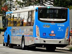 6 6056 Transwolff Transportes e Turismo (busManíaCo) Tags: transwolff transportes e turismo caio apache vip iv mercedesbenz of1721 bluetec 5