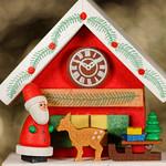 Merry Christmas / Feliz Navidad / Happy Hanukkah / Happy Holidays / Schöne Feiertage thumbnail