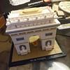 Arc de Triomphe (JETfri) Tags: lego architecture microscale arcdetriomphe